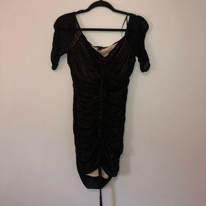 ba1950c468ee Women Lulus Off The Shoulder Dress on Poshmark